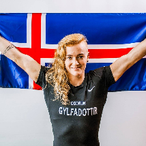 Oddrun Eik Gylfadottir