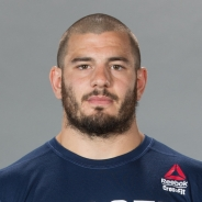 Mathew Fraser's Profile Picture