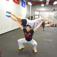 CrossFit SP