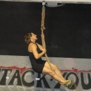 Tanya Wagner;2009 champ;57509
