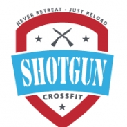Shotgun CrossFit - Gym Foundry