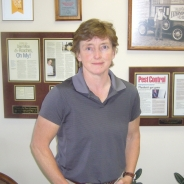 Stacy O'Reilly