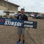 Troy Stinson;NorCal;3014