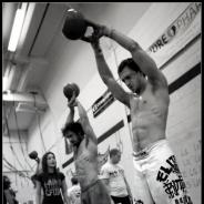CrossFit Sine Pari