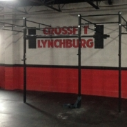 Crossfit lynchburg