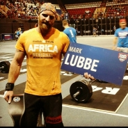 Mark Lubbe;Africa;10673