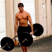 Brandon Couden