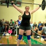 Team: CrossFit Spartanburg | CrossFit Games