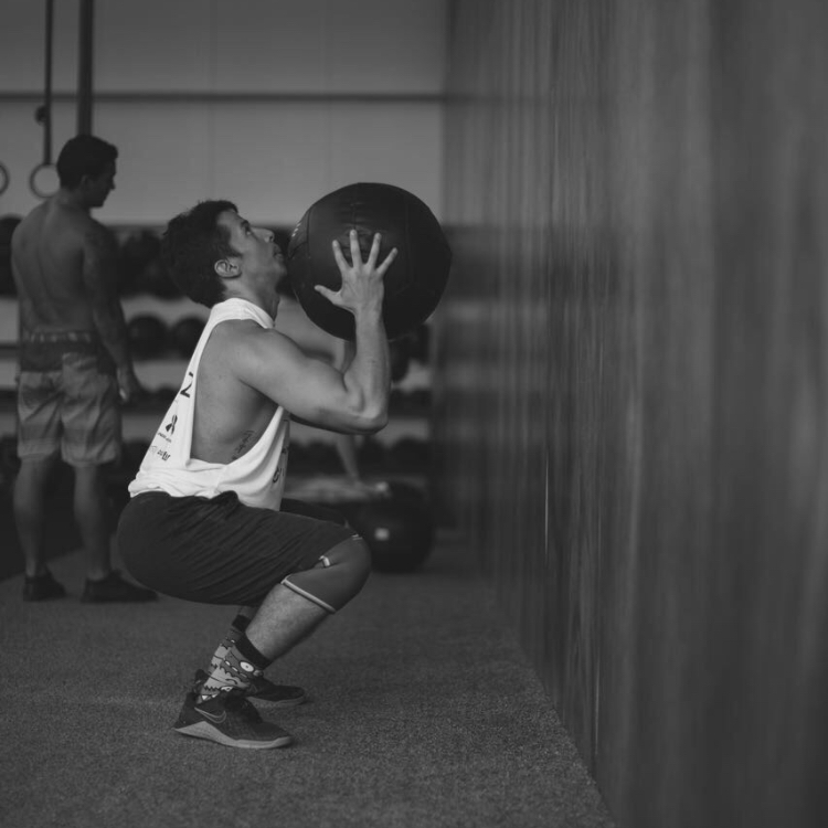 CrossFit Stumptown