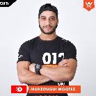 Marzougui Mootez