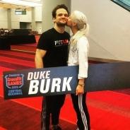 Duke Burk;NC;2636