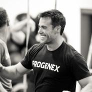 Ben Bergeron;CrossFit New England;24927