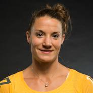 Caroline Fryklund