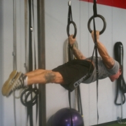 CrossFit Inception