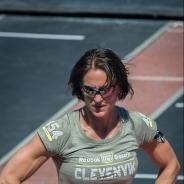 Jessica Clevenvik