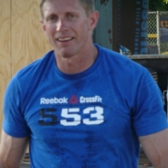Rick Sinclair;Masters;2883
