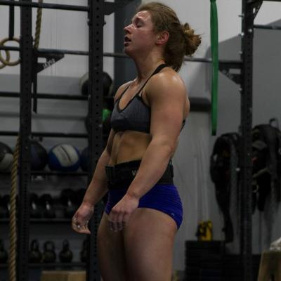 Megin Oczkowski