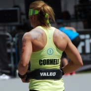 Ashley Cornell