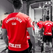 CrossFit 121