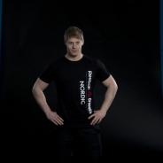 Andreas Sjöstrand