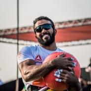 Khalid Aljarallah