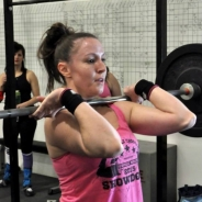 Affiliate: Yorkville CrossFit | CrossFit Games
