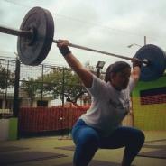 Denisse Meza;Latin America;8559