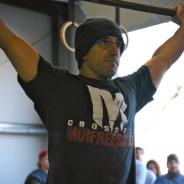 CrossFit Forgeria