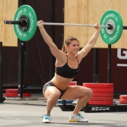 Julie Foucher;5th Place;46243