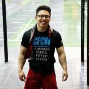 Young-Jun Kim;Asia;3021