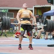 Shane McBride;NC;10342