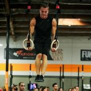 CrossFit South Yarra