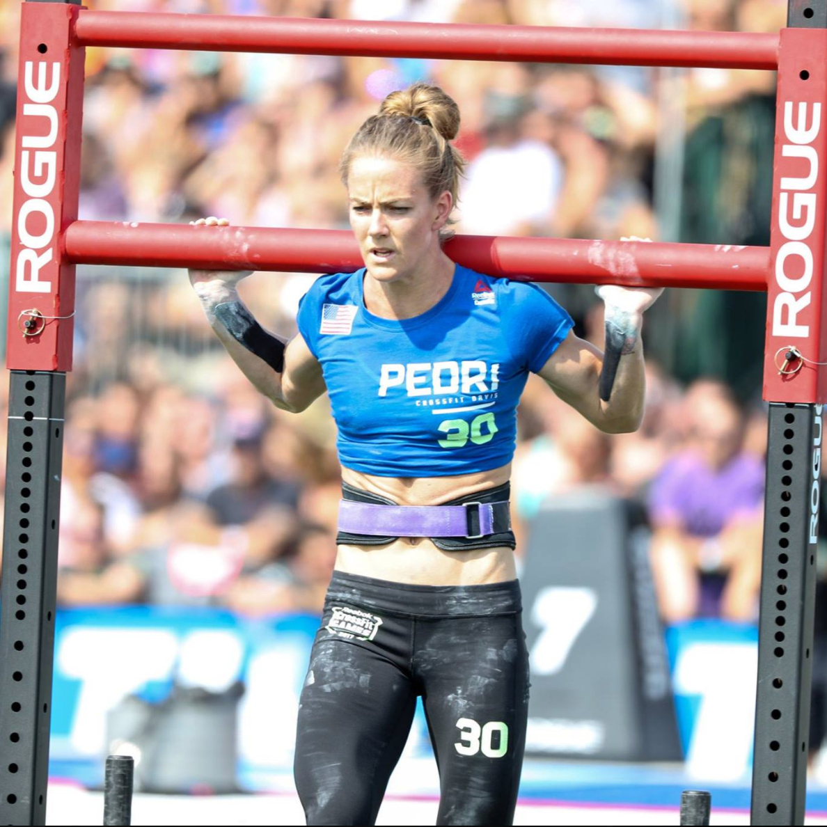 Kirsten Pedri