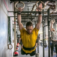 Affiliate: Left Coast CrossFit | CrossFit Games