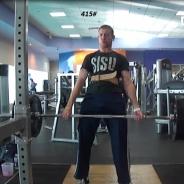CrossFit Ten500