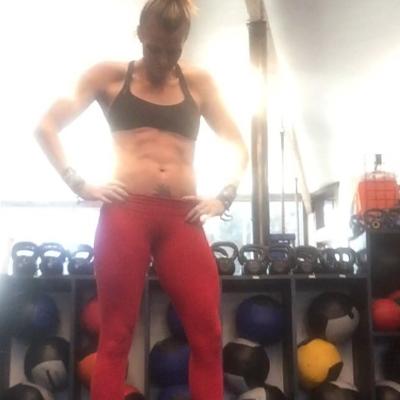 CrossFit 702