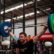 CrossFit 610