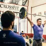 Affiliate: CrossFit Hell\'s Kitchen | CrossFit Games