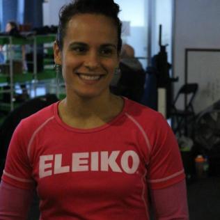 Abigail Guerrero