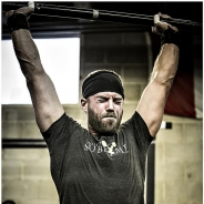 Endeavor Fitness CrossFit Invermore