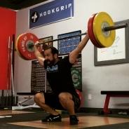 O-Side CrossFit