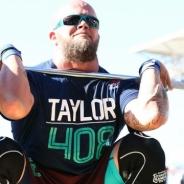 Ryan Taylor;CE;8033
