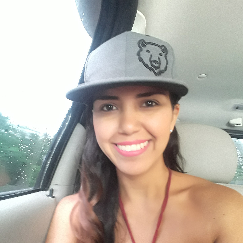 Yasmine Abriel
