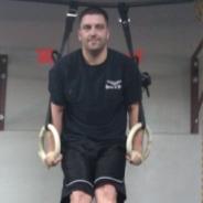 CrossFit Tyler