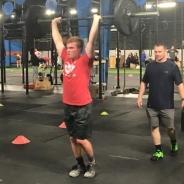 Affiliate: CrossFit Waco | CrossFit Games