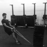 CrossFit AMRAP