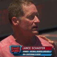 Lance Schaefer
