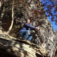 Alex Finkel's Profile Picture