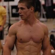 Athlete: Scott Carlson | CrossFit Games Scott Carlson Crossfit