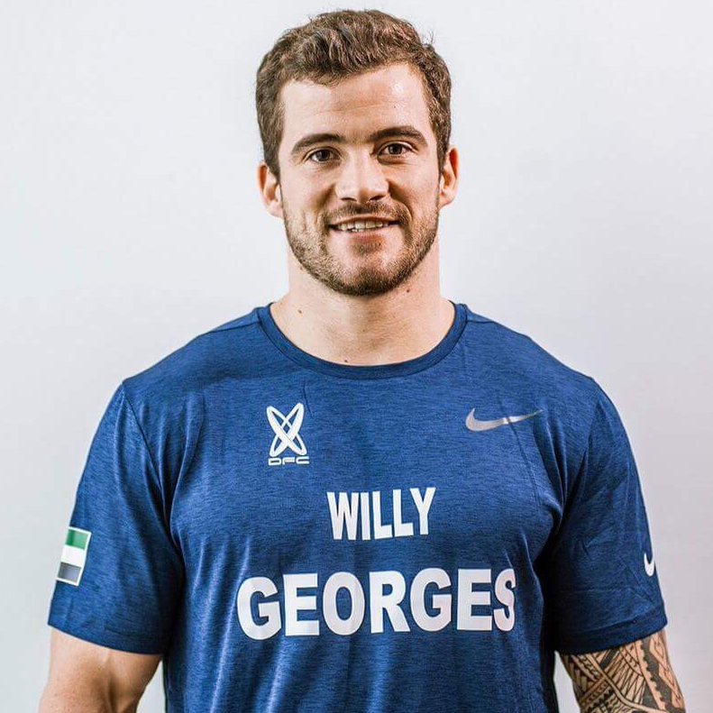 Willy Georges
